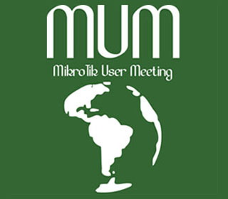 Mikrotik User Meeting (MUM)